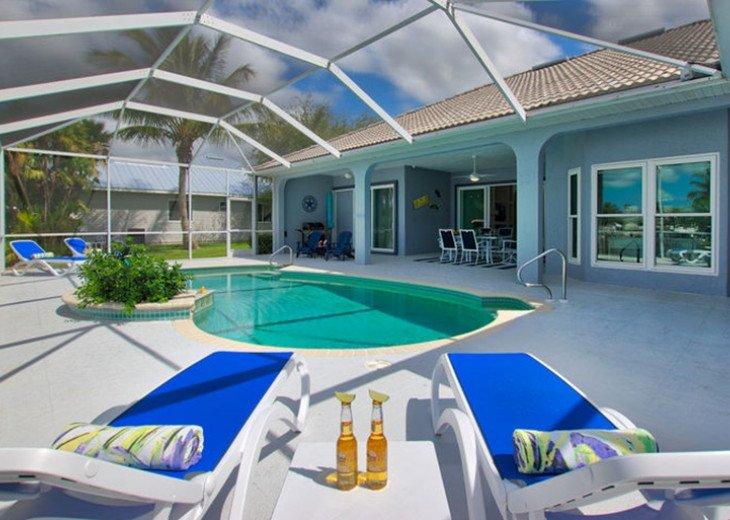 Intervillas Florida - Villa Sansibar #8