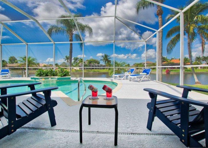 Intervillas Florida - Villa Sansibar #9