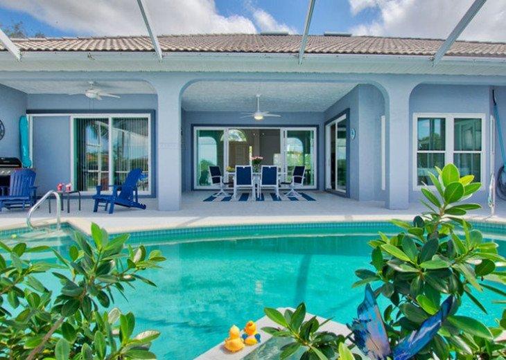 Intervillas Florida - Villa Sansibar #7