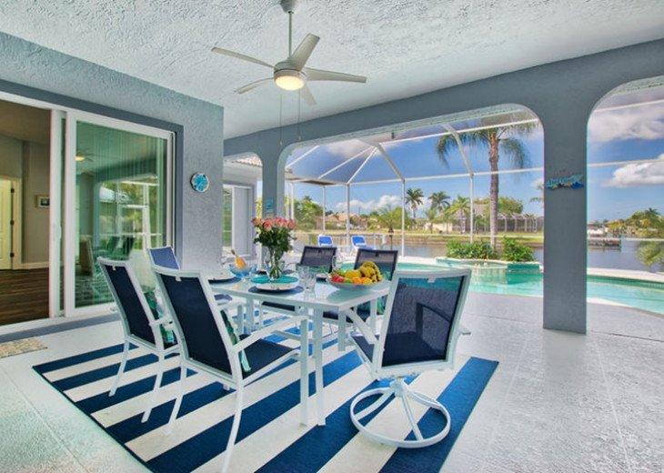 Intervillas Florida - Villa Sansibar #11