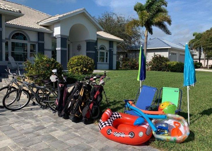 Intervillas Florida - Villa Sansibar #5