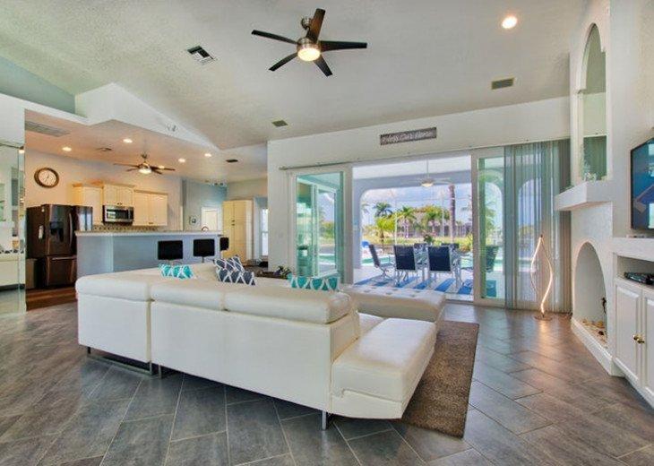 Intervillas Florida - Villa Sansibar #17