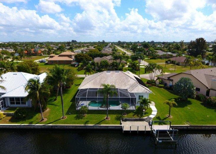 Intervillas Florida - Villa Sansibar #32