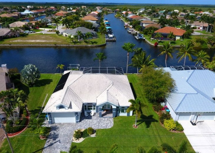 Intervillas Florida - Villa Sansibar #3