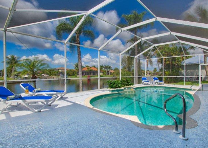 Intervillas Florida - Villa Sansibar #6