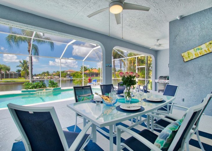 Intervillas Florida - Villa Sansibar #10