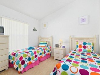 Affordable Disney Villa - just 5 minutes to Disney #1
