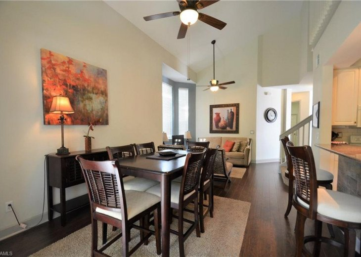AMENITY RICH STERLING OAKS... BEAUTIFUL HOME AVAILABLE FOR 2019 SEASONAL RENTAL. #5