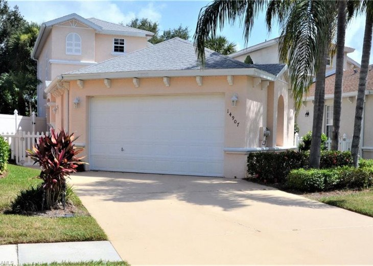 AMENITY RICH STERLING OAKS... BEAUTIFUL HOME AVAILABLE FOR 2019 SEASONAL RENTAL. #1