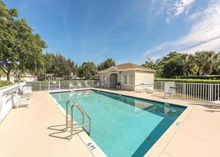 AMENITY RICH STERLING OAKS... BEAUTIFUL HOME AVAILABLE FOR 2019 SEASONAL RENTAL. #18