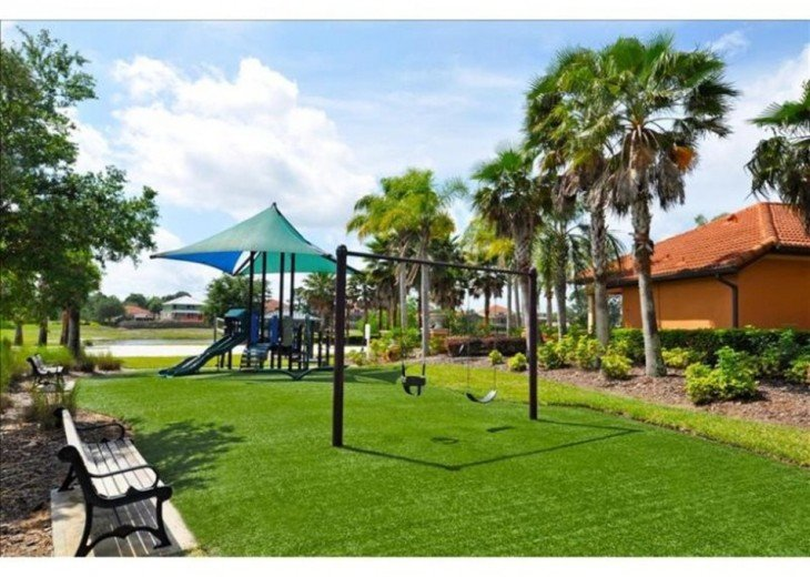 Stay in this affordable vacation home at Aviana Resort Orlando #21