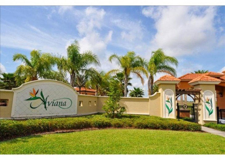 Stay in this affordable vacation home at Aviana Resort Orlando #17