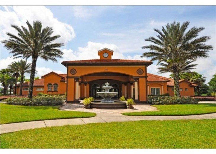Stay in this affordable vacation home at Aviana Resort Orlando #19
