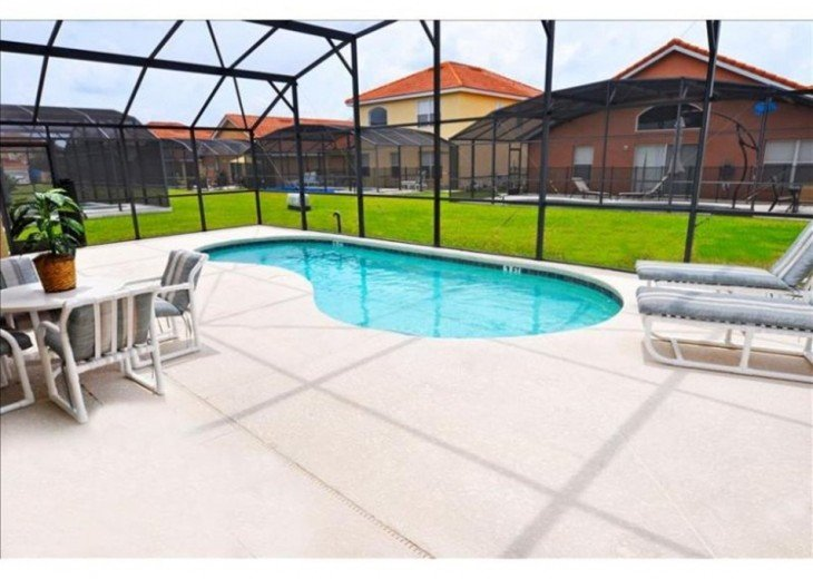 Stay in this affordable vacation home at Aviana Resort Orlando #16