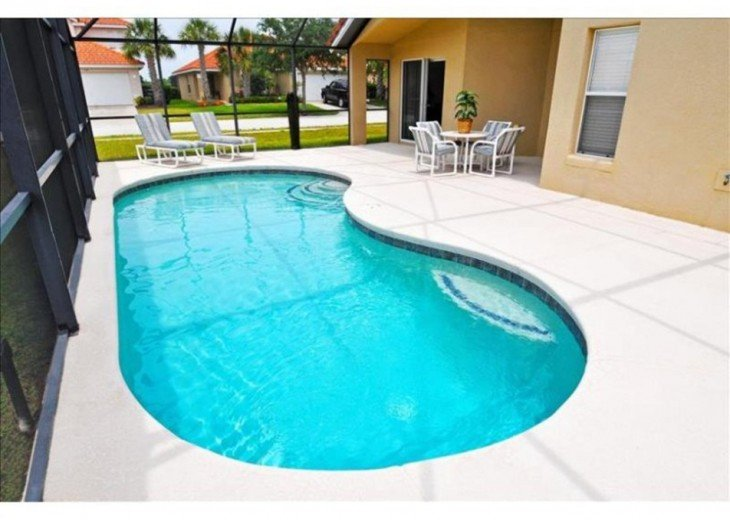 Stay in this affordable vacation home at Aviana Resort Orlando #15