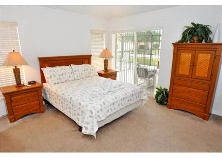 Stay in this affordable vacation home at Aviana Resort Orlando #7