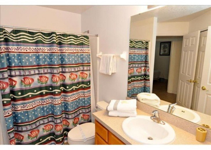 Stay in this affordable vacation home at Aviana Resort Orlando #10