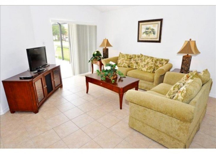 Stay in this affordable vacation home at Aviana Resort Orlando #5