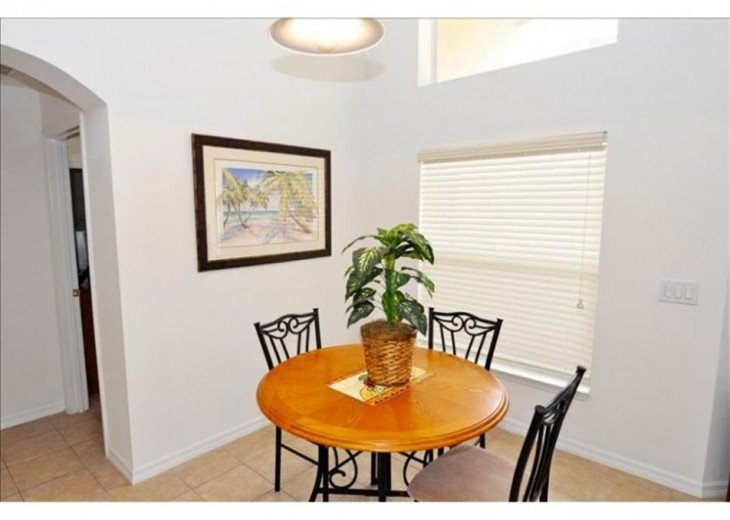Stay in this affordable vacation home at Aviana Resort Orlando #3
