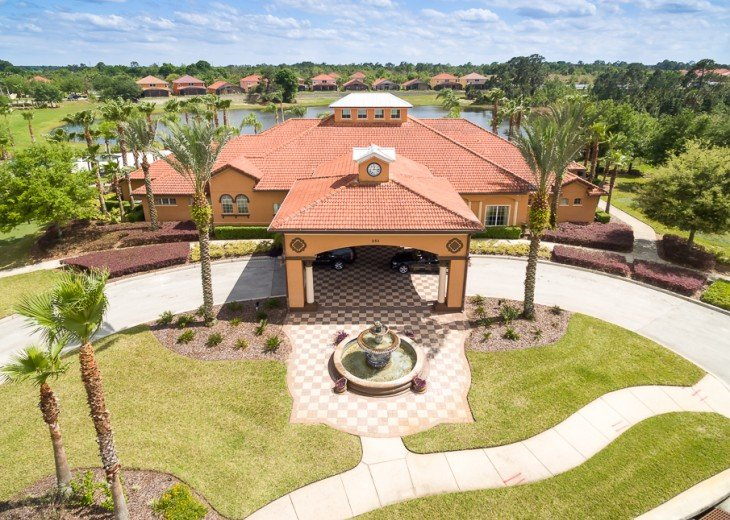 Stay in this affordable vacation home at Aviana Resort Orlando #27