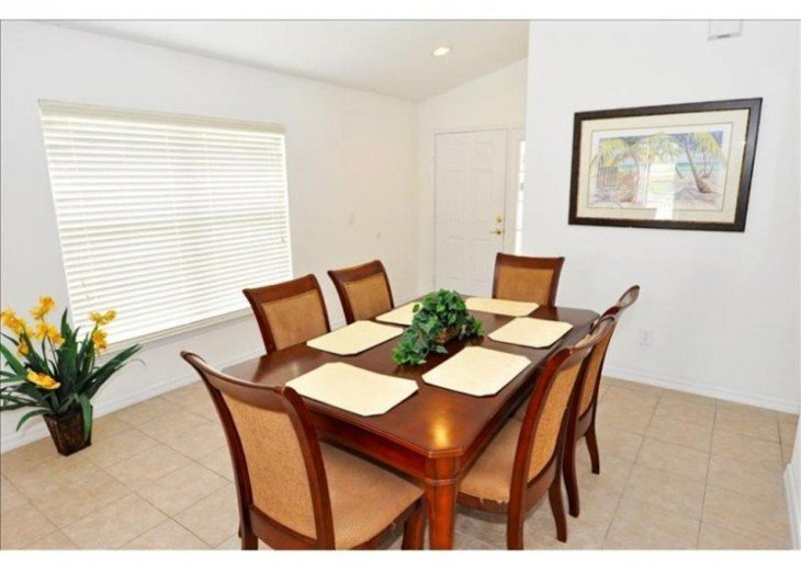 Stay in this affordable vacation home at Aviana Resort Orlando #6