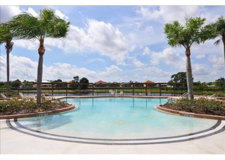 Stay in this affordable vacation home at Aviana Resort Orlando #18
