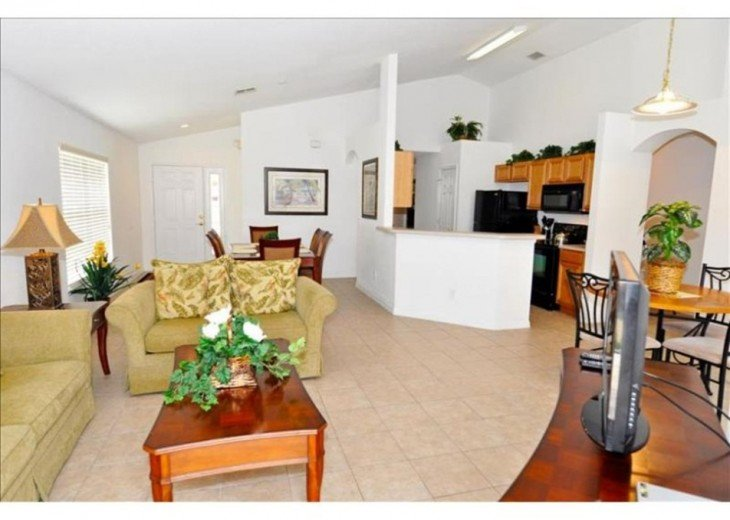Stay in this affordable vacation home at Aviana Resort Orlando #4