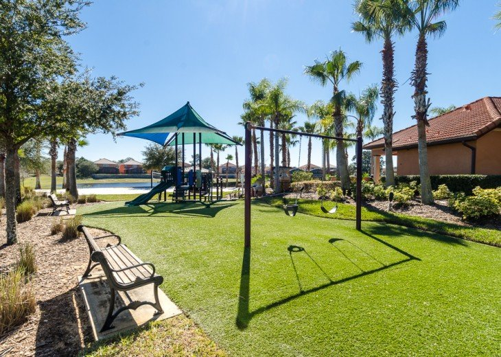 Stay in this affordable vacation home at Aviana Resort Orlando #33