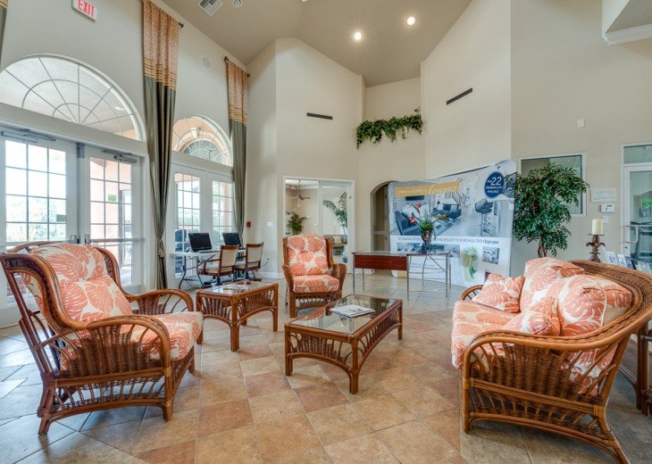 Stay in this affordable vacation home at Aviana Resort Orlando #32
