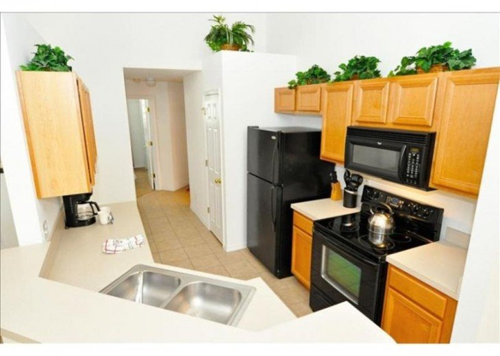 Stay in this affordable vacation home at Aviana Resort Orlando #2