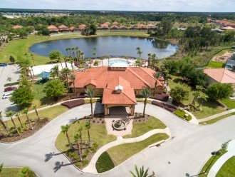 Stay in this affordable vacation home at Aviana Resort Orlando #1