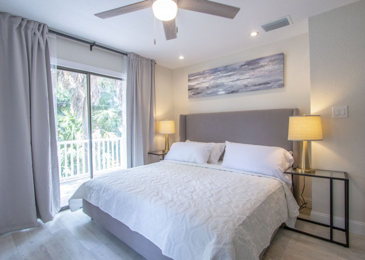 Starfish Beach Bungalow - Remodel Special! #31