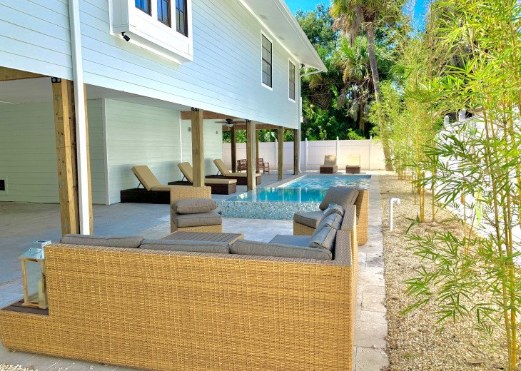 Starfish Beach Bungalow - Remodel Special! #43