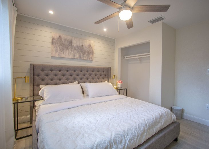 Starfish Beach Bungalow - Remodel Special! #22