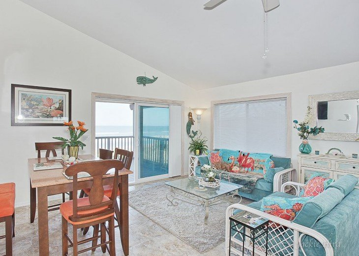 Sundance luxury beach house on ocean, No roads to cross 57 -5 star reviews #3