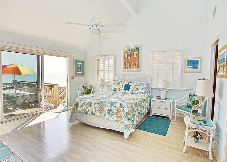 Almost Heaven Vilano Luxury BeachHOUSE- NO HURRICANE IRMA DAMAGE! On beach HOUSE #10