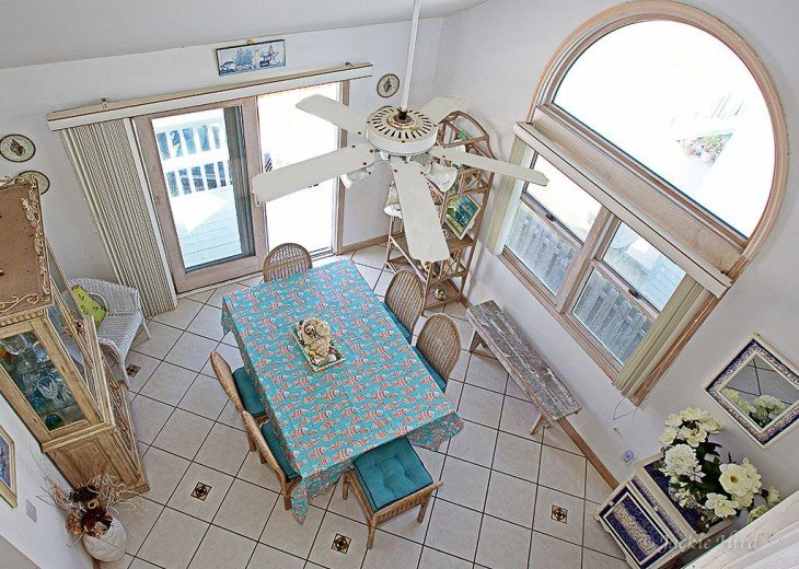 Almost Heaven Vilano Luxury BeachHOUSE- NO HURRICANE IRMA DAMAGE! On beach HOUSE #12