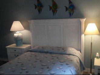 Master bedroom Queen size