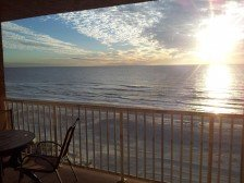 SALE LOW $ 109 APRIL- MAY Nightly - Sale rates Holiday Villas Gulf Front Unit #1