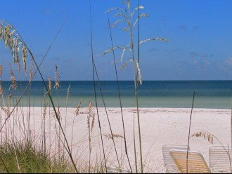 Another view of our beautiful beach!!