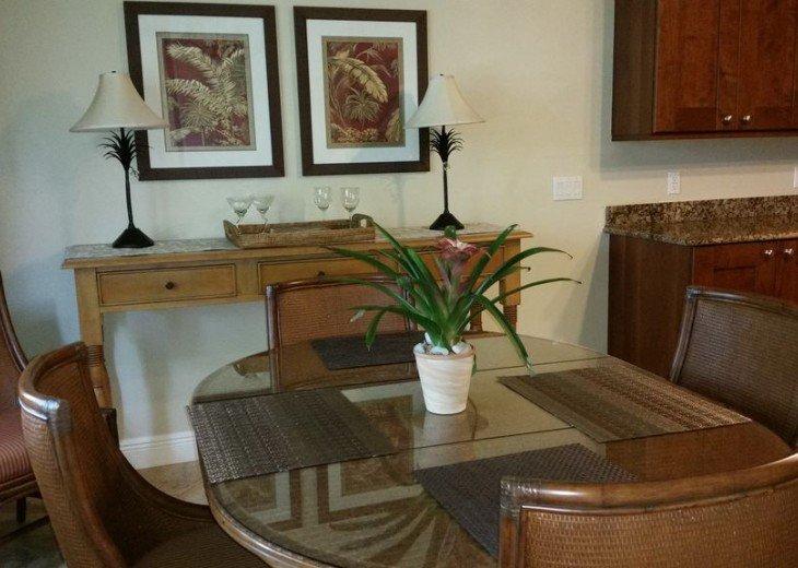Gorgeous condominium located in prestigious Naples Bay Resort!!!! #7