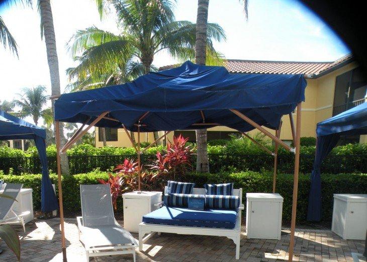 Gorgeous condominium located in prestigious Naples Bay Resort!!!! #24