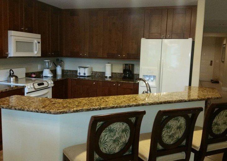 Gorgeous condominium located in prestigious Naples Bay Resort!!!! #6