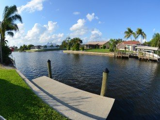 GULF ACCESS 2 bedroom 2 Bath COTTAGE , DOWN TOWN