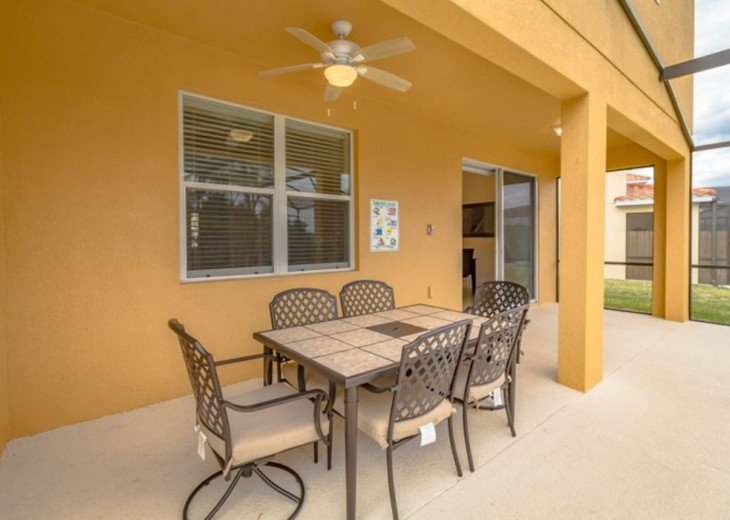 Brand new, 6 bedroom pool home in Aviana Resort Orlando #3