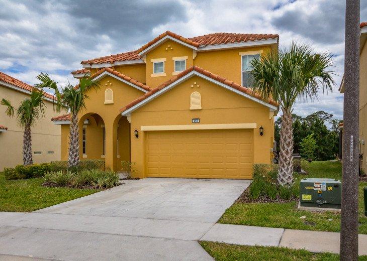 Brand new, 6 bedroom pool home in Aviana Resort Orlando #1