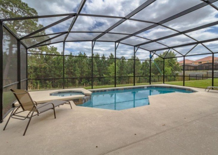 Brand new, 6 bedroom pool home in Aviana Resort Orlando #2