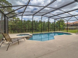 Brand new, 6 bedroom pool home in Aviana Resort Orlando #1