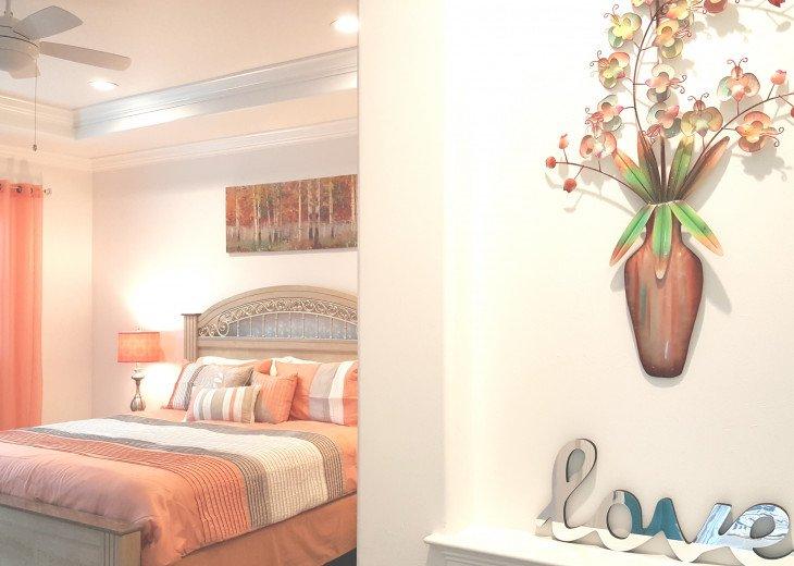 Sleek and Modern Pool & Spa Private Naples Park Home #19