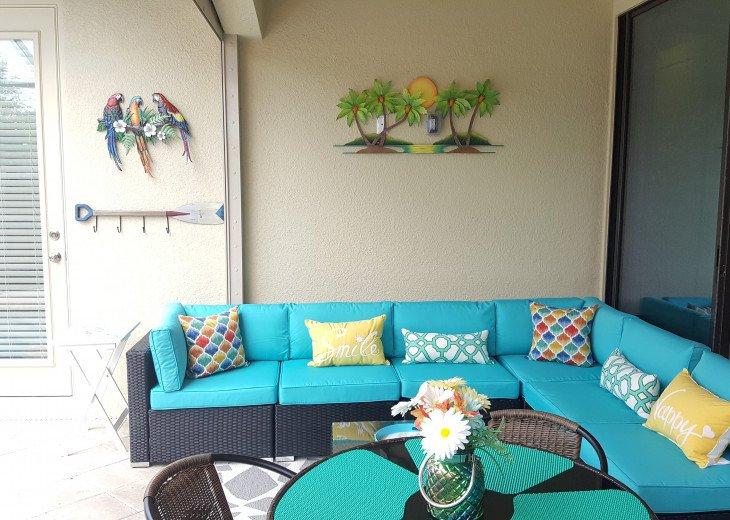 Sleek and Modern Pool & Spa Private Naples Park Home #13